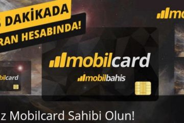 Mobilbahis Mobilkart Para Yatırma