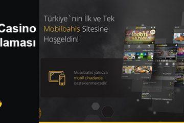 Mobilbahis Casino Mobil Uygulaması