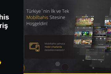 Mobilbahis Yeni Giriş